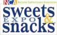 2019 Sweets & Snacks Expo logo